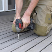 Deck Repair Barrington IL